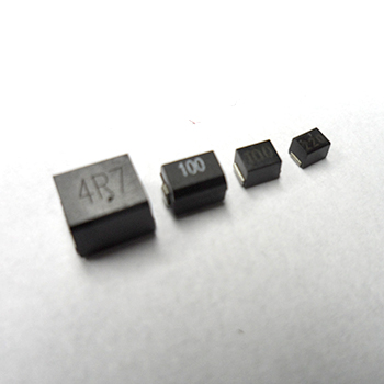 GWI TYPE-WIRE WOUND CHIP INDUCTOR
